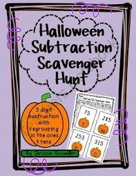 15 best subtraction with regrouping images on pinterest