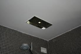 illuminazione bagno soffitto gallery of pedana legno tante idee soffitto bagno