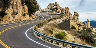 scenic byway mount lemmon scenic byway outdoor project