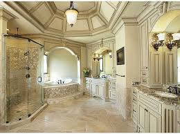 Best Interior Design Old WorldTraditionalTuscan Bathrooms - Grand bathroom designs