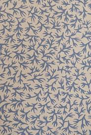 ivy wallpaper beige wallpaper with very pretty mute blue floral