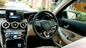 mercedes benz silver lightning interior my 2017 mercedes c220d avantgarde wows every time you step in