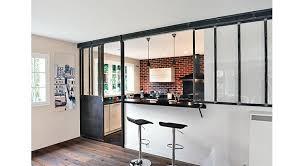 prix verri e cuisine cuisine verriere interieure with contemporain couloir prix