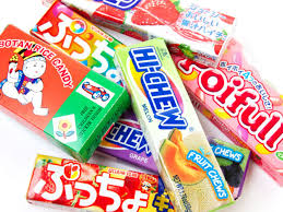 where to find japanese candy japanese snacks serious eats