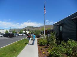 Flagging Companies In Oregon Klamath Community College Wikipedia
