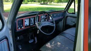 Old Ford Truck Ebay - indy 500 rarity 1979 ford f100 official truck replica