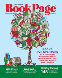 december 2016 print edition bookpage