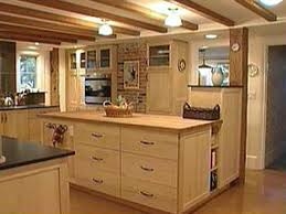 colonial kitchen ideas historic colonial adapts to modern age hgtv
