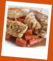 cuisiner le merou pavés de mérou grillés