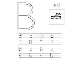 pre printing practice worksheet writing numbers free printable
