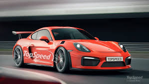 porsche cayman 2018 porsche 718 cayman gt4 rs review top speed