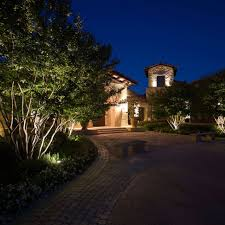 Landscape Lighting Sets Low Voltage by Led Landscape Lighting Kits Commercial Outdoor Led Lighting