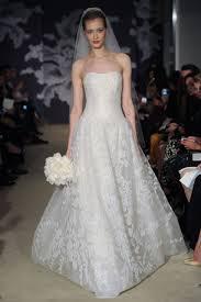carolina herrera wedding dress carolina herrera wedding dresses 2015 modwedding