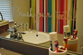 how to faux etch glass mirrors and more with vinyl silhouette