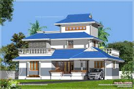 Model House Plans August 2013 Kerala Home Design And Floor Plans