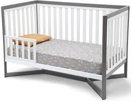 Tribeca Convertible Crib Delta Children Tribeca 4 In 1 Convertible Crib Reviews Wayfair