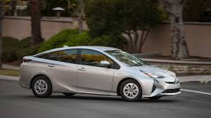 Toyota Prius Branding Caign In China Hyundai Ioniq Or Toyota Prius Comparing Specifications And Driving