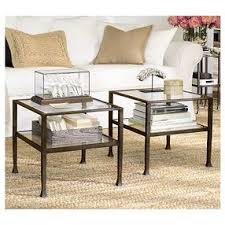 Coffee Table Cube Occasional Cube Coffee Table With Glass Top By Cube
