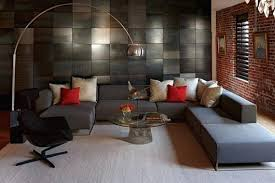 l shaped living room plans contemporary design ideal