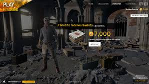 player unknown battlegrounds gift codes reward crates gameplay discussion feedback playerunknown s