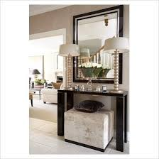 Tables For Hallway Console Table With Stools Gap Interiors Console Table In
