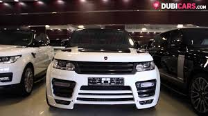 onyx range rover dubicars com 2015 land rover range rover sport supercharged
