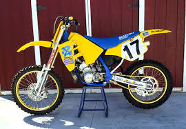 1992 rm 250 old moto motocross forums message boards