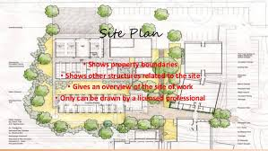 architectural site plan project 1 architectural drawing