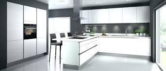 meuble blanc de cuisine cuisine meuble blanc cuisine cuisine meuble blanc plan de travail