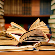 English and American Literature Experts Library Research Guides