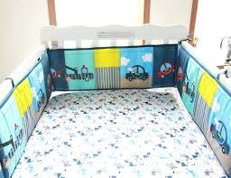 Rocket Ship Crib Bedding Baby Bedding For S White Bed