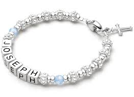 air bracelet boy s bright true baby children s name bracelet