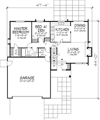 modern 1 story house plans modern 1 story house floor plans house decorations