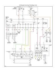 2006 hyundai tucson wiring diagram 2005 hyundai tucson radio
