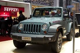 first jeep wrangler file geneva motorshow 2013 jeep wrangler jpg wikimedia commons