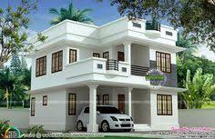Home Exterior Design Kerala Kerala Home Design Home And House Home Elevation Plans 3d