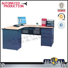 Office Desk Pedestal Drawers 2 Seat Office Desk 2 Seat Office Desk Suppliers And Manufacturers