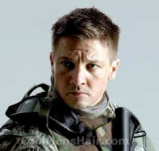 jeremy renner hairstyle the true crew cut history cool men s hair