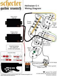 ltd guitar wiring diagram wiring diagram byblank