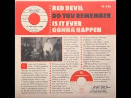gene carroll and the shades red devil youtube