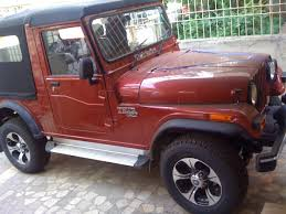 mahindra thar mahindra thar a long cherished dream fulfilled owners review on