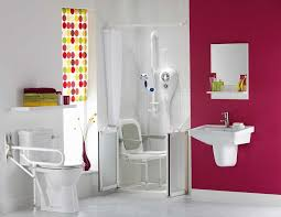 Care Home Bathrooms Disabled Bathrooms For Care Homes - Elderly bathroom design