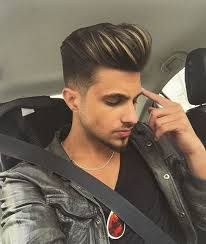extended neckline haircut 20 cool and trendy hairstyles for men with pictures