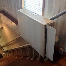 inclined wheelchair lifts wheelchair lift for stairs