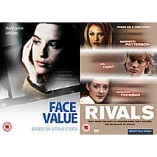 face value rivals dvd new dvds