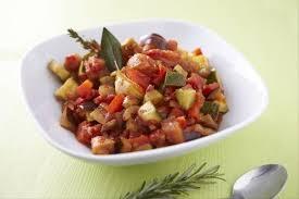 les recette cuisine recette de ratatouille facile et rapide