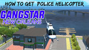 Where Is New Orleans On The Map by Gangstar New Orleans How To Find Chopper Police Helicopter