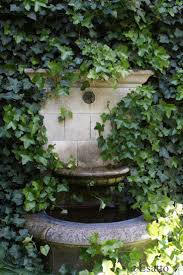 Patio Fountains Diy by 340 Best Garden Fountains And Waterfalls Images On Pinterest