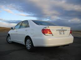 toyota camry reliability 2005 toyota camry le lamzgarage com