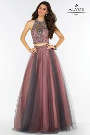 alyce prom 6766 alyce paris prom reflections bridal prom and